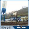 O grupo da fonte Hzs50 da fábrica planta o concreto com controlo inteiramente automático