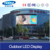Afficheur LED de 8000CD High Brightness P6 Rental