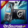 T800+ Bluetooth & Telefoon van de Cel SIM van de Functie van TV de Dubbele