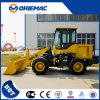 Prezzo del caricatore della rotella di Sdlg di 1 tonnellata mini (LG918)