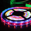 Tira impermeable del pixel LED/tira a todo color del LED Strip/RGB LED (OL-PLSW505032-RGB)