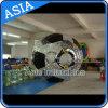 Шарик Zorb формы футбола товарного сорта для Wholesal