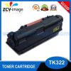 Тонер лазера Tk322 принтера для Kyocera