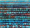 Natuurlijke Turkooise Parels (ztur-001)