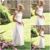 Hochzeits-Kleid (J0203)