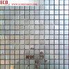 Mosaico del metallo dell'acciaio inossidabile del nastro di Squre