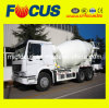 Low Price (HDT Series)との12CBM Mixing Drum Readymix Truck/Ready Mix Truck