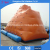 S'élever gonflable de culbuteur de l'eau de l'eau d'iceberg gonflable d'île