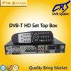 DVB-T HD MPEG-4 STB (HT202T)
