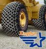 Ladevorrichtungs-Reifen-Schutz-Chain 23.5-25