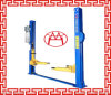 2 Post Car Lift с CE и ISO (DTPF608E)