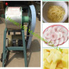 300-500kg/h Vegetable e Fruit Cutter com CE Certificate