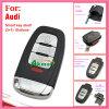 Interpréteur de commandes interactif principal sec automatique d'A4l Q5 A6l A8l pour Audi 4 boutons avec des supports de batterie