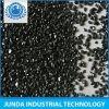 Guter Sandblasting Stahlsand der Hartnäckigkeit-S <0.03% für Steinausschnitt-Industrie