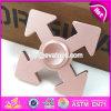 손 장난감 화살에 의하여 형성되는 EDC 금속 싱숭생숭함 방적공 장난감 W01A290