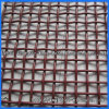 Hohes Carbon Wire Crimped Mesh (Fabrikpreis)