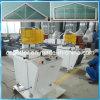 Machines en plastique de guichet du vinyle UPVC de PVC d'Assemblée