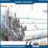 Q235 Hot Dipped Galvanized Steel Pipe für Water Transfer