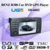 GPS van de Auto DVD van UGO Speler voor Speciaal Benz R300 (BR-6602)