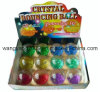 65mm Light вверх по Crystal Bouncing Ball (WY-HBB37)