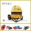 Kegel-Zerkleinerungsmaschine-Maschine des Sprung-Pyb600 für Steinkalkstein-Gold