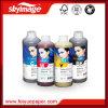 Tinta de la sublimación de la materia textil de Inktec Sublinova Hola-Lite para Dx5 y Dx7