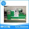 Автоматическая фольга Rewinder Auminum и машина резца