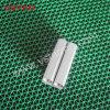 Cnc-Drehbank maschinell bearbeitetes Teil mit Sandstrahlen-maschinell bearbeitenteil-Aluminiumprodukten Vst-0912