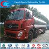 El carro del camión de la leche de Dongfeng 8X4, carros de entrega de la leche 15-30cbm China hizo el carro del depósito de leche