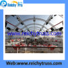 6082-T6 400mm Square Exhibition Truss