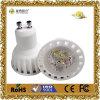 Copo da lâmpada do diodo emissor de luz, projector do diodo emissor de luz