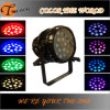 방수 18X10W RGBW Zoom LED PAR Light