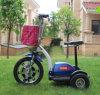 Motorino elettrico Zappy del triciclo per il Disable o la gente più anziana