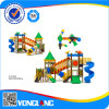Bambini Outdoor Playground Big Slides da vendere