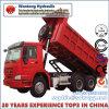 덤프 트럭 제조자를 위한 프런트 엔드 망원경 액압 실린더