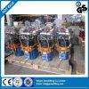 철사 밧줄 구획 전기 철강선 밧줄 호이스트