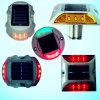 Etiqueta de plástico solar del camino del espárrago/LED del camino del vario color de la buena calidad que contellea para la seguridad del camino