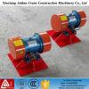 Jzo Series 3.7kw Concrete Vibrating Table Motor