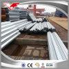 BS1387 En10255 ASTM A53 B 12の電流を通された管