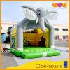 Videur sautant gonflable de forme d'éléphant (AQ02325)