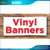 Bandiera di plastica della bandierina della flessione del PVC Frontlit (T-NF26P07021)