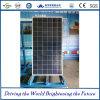 ホームのために適した多結晶性ケイ素のMacrolinkの太陽電池パネル
