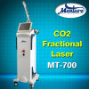 Машина лазера СО2 скеннирования оборудования красотки частично