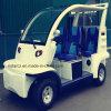 CEE Certificado del coche eléctrico RSG-104e