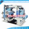 Impresora multicolora de Flexo
