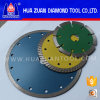 Stone Concrete Brick를 위한 직경 105-300mm Sintered Diamond Cutting Disc