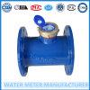 Medidor de fluxo mecânico (operar sem fonte de alimentação)
