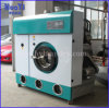 Industrial completamente automatico Dry Cleaning Machine 6kg-12kg
