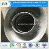 Protezioni cape ellittiche servite del acciaio al carbonio della protezione dell'estremità del tubo della caldaia