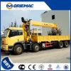 Nieuwe Xcm Vrachtwagen Opgezette Kraan Sq10sk3q